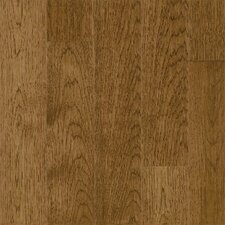 "Highgrove Manor 5"" Solid Hickory Hardwood Flooring in Sand Pebble"