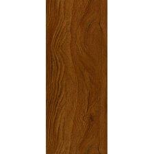 """Luxe Jatoba 6"""" x 48"""" x 3.56mm Luxury Vinyl Plank in Mahogany"""