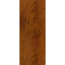 "Luxe Exotic Fruitwood 5"" x 48"" x 4.06mm Luxury Vinyl Plank in Persimmon"