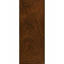 "Luxe English Walnut 5"" x 48"" x 4.06mm Luxury Vinyl Plank in Port Wine"
