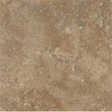 "Alterna Tuscan Path 16"" x 16"" x 4.06mm Luxury Vinyl Tile in Antique Gold"