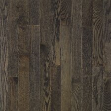 "Somerset 2-1/4"" Solid Red Oak Hardwood Flooring in Silver Oak"