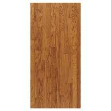 "Turlington 3"" Engineered Oak Hardwood Flooring in Butterscotch"