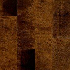 "Turlington Signature Series 3"" Engineered Birch Hardwood Flooring in Glazed Ginger"