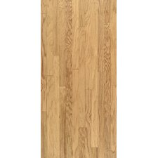 "Turlington 3"" Engineered Oak Hardwood Flooring in Natural"