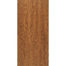 "Turlington 3"" Engineered Oak Hardwood Flooring in Gunstock"