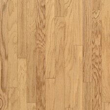 "Turlington 3"" Engineered Red Oak Hardwood Flooring in Natural"