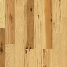 """American Treasures 2-1/4"""" Solid Hickory Hardwood Flooring in Country Natural"""