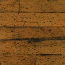 "American Originals 5"" Engineered Hickory Hardwood Flooring in Sunset Sand"