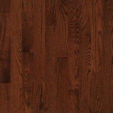 Waltham Plank Random Width Solid Oak Hardwood Flooring in Kenya