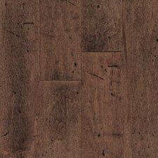 "American Originals 5"" Engineered Maple Hardwood Flooring in Liberty Brown"