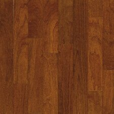 "Turlington 3"" Engineered Cherry Hardwood Flooring in Bronze"