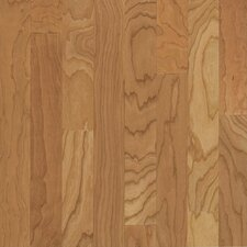 "Turlington 5"" Engineered Cherry Hardwood Flooring in Natural"