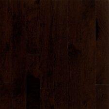 """Turlington 5"""" Engineered Walnut Hardwood Flooring in Cocoa Brown"""