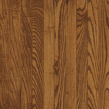 "Westchester 2-1/4"" Solid Oak Hardwood Flooring in Fawn"