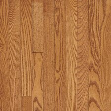"Manchester 2-1/4"" Solid Oak Hardwood Flooring in Butterscotch"