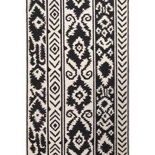 Urban Bungalow Ivory Tribal Rug