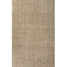 Naturals Lucia Brown Area Rug