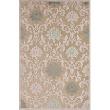Fables Ivory Area Rug
