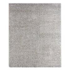 Shimmer Bleached Linen Rug