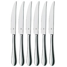 6 Piece Signum Steak Knives (Set of 6)