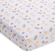 Wick-Dry Crib Sheet