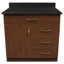 Plus™ 1 Door Storage Cabinet