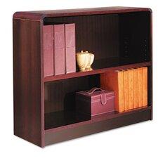 "Radius Corner 30"" Standard Bookcase"