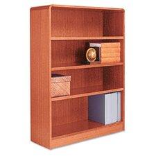 "Radius Corner 47"" Standard Bookcase"