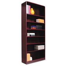 "Radius Corner 84"" Standard Bookcase"