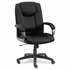Logan Series High-Back Mesh Swivel / Tilt Executive Chair