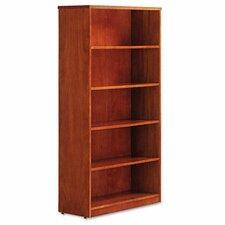 "Verona Series 65"" Standard Bookcase"