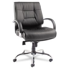 Ravino Big & Tall Series Leather Executive Chair