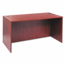 "Valencia Series 60"" Executive Desk Shell"