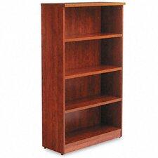 """Valencia Series 55"""" Standard Bookcase"""