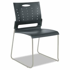 Continental Series Low-Back Stack Guest Chair