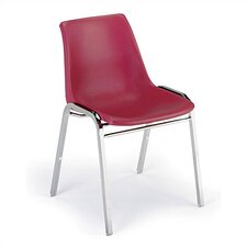 1000 Series Armless Stacking Chair