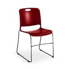 Maestro Armless Stacking Chair
