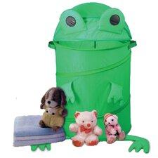 Frog Hamper Round