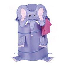 Elephant Hamper Round