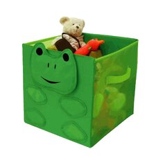 Frog Storage Cube