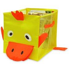 Duck Storage Cube