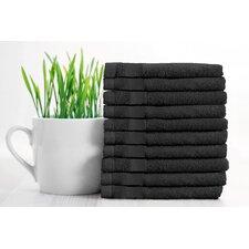 Sandra Venditti Bamboo Wash Cloth (Set of 10)
