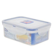 15.2-Ounce Rectangle Food Container