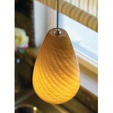 Honey 1 Light Pendant