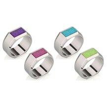 Sparkle Napkin Ring (Set of 4)