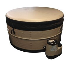 Swift Current 5 Person 88 Jet Portable Spa