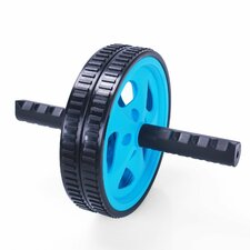 Ab Wheel - Fitness Roller Abdominal Exercise Equipment