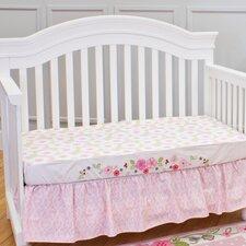 Garden District Decorator Crib Sheet