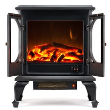 Townsend Electric Fireplace